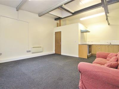 Property image of home to let in Bird In Hand Mews, London